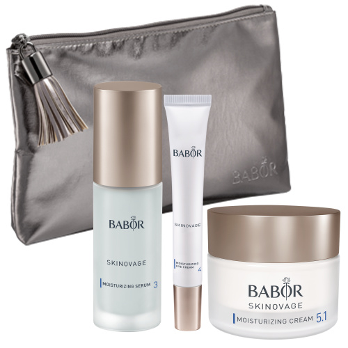 SKINOVAGE Moisturizing Gift Set (a $225 value)