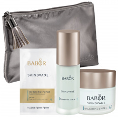 SKINOVAGE Balancing Gift Set (a $195 value)