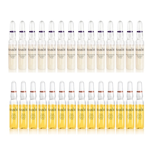 Revitalize & Repair: 28-Day Ampoule Set (35% OFF! Valued at $169.80)