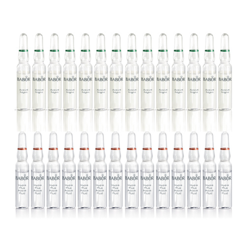 Moisturize & Illuminate: 28-Day Ampoule Set (valued at $139.80)
