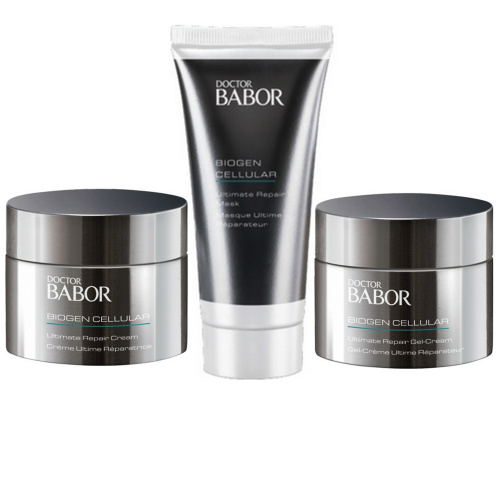 DOCTOR BABOR Repair Cellular Set - Classic Formula (50% OFF! Valued at $360.00)