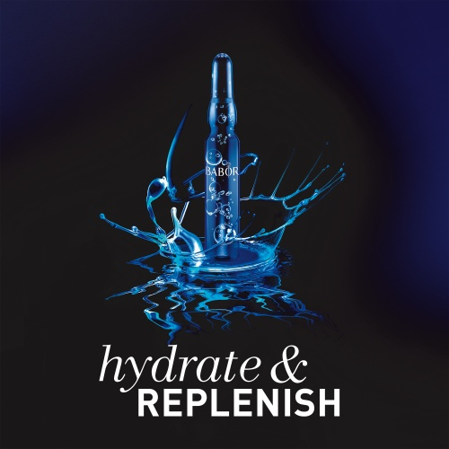 Hydrate & Replenish: 14-Day Ampoule Set (20% OFF! Valued at $78)