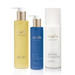 Double Cleanse Set: Oily/Combination (Save 15%)