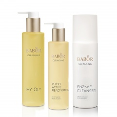 Double Cleanse Set: Mature Skin (Save 15%)