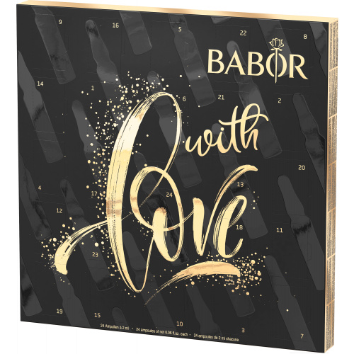 BABOR | Advent Calendar 2020 | Order now in the official BABOR