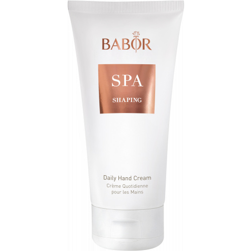 BABOR   Daily Hand Cream