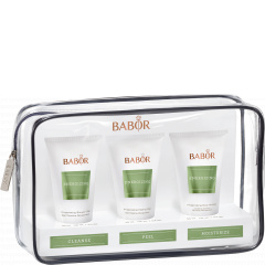 Energizing Travel Set