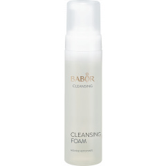 Cleansing Foam
