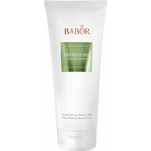 Invigorating Peeling Gel