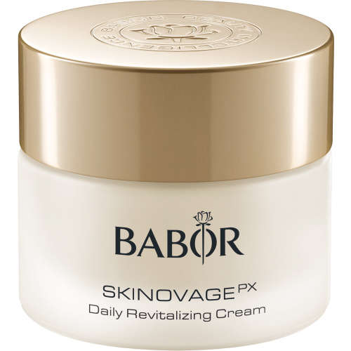 Daily Revitalizing Cream