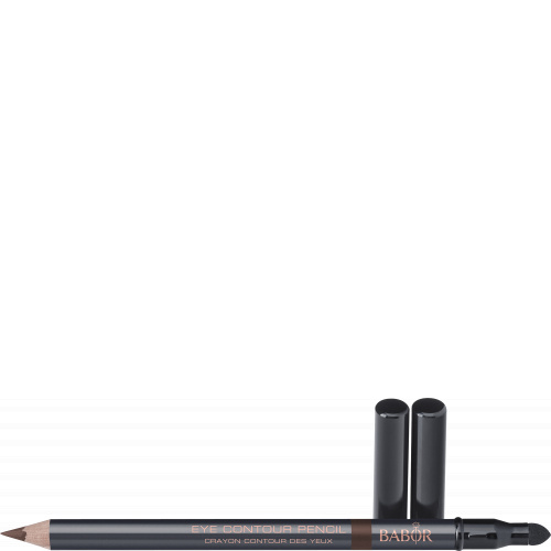 Eye Contour Pencil 02 brown