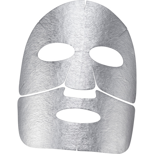 Customized Silver Foil Mask